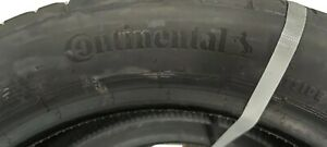 Continental Extremecontact 195 50 Zr16