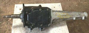 1964 1965 Other Ford Mustang 6 8 3 speed Transmission 3 03 C3ar 7006 e Hef n