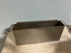 Henny Penny Stainless Oem Grease Catcher Pan For Pressure Fryer Gas Model 600