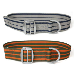 Safety Rock Climbing Fall Protection Waist Belt Harness Equip With D ring Gear
