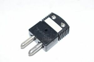 New Omega Smpw j m Thermocouple Connector Smpw Series Miniature Type J Pl