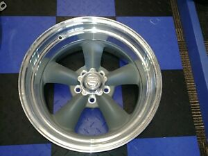 17 x8 American Racing Torque Thrust Wheel 1 Vn215 P 2157865 New In Box Single