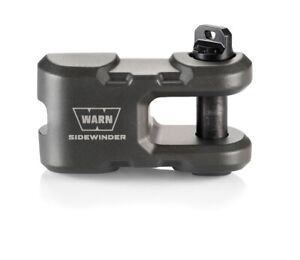 Warn 100635 Epic Sidewinder Rigging System Compatible With 18 000 Lb Winches