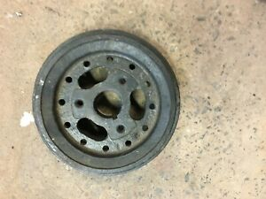 Ford 427 Harmonic Balancer C2ae 6316 B Used