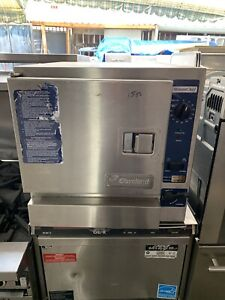 Cleveland Steamchef Steamer Commercial 22cgt3 1