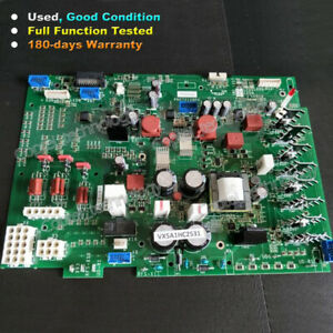 Used Power Board Vx5a1hc2531 Fit For Schneider Atv61 315kw Atv71 250kw Dhl Fedex