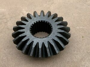 Rhino Rotary Cutter Gearbox Input Gear 00564600 22 tooth 030003 03 001