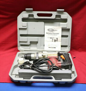 Northern Industrial Rotary Hammer Drill 143384 W Hard Case look