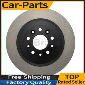 Fits Ford Edge 2011 2014 1x Centric Parts Rear Disc Brake Rotor