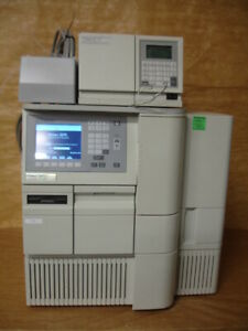 Waters 2695 Alliance Separations Module 2487 Hplc Dual Absorbance Detector 13036