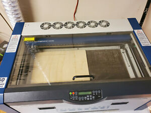 Epilog Mini 24 Laser Engraver 50 Watts 2012 Model About This Item Epi