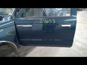 Driver Left Front Door Electric Windows Fits 95 04 Tacoma 680107