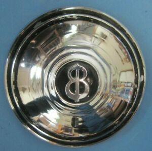New Old Stock Hub Cap 1930 S Unknown Make Or Exact Year Need Help With Id