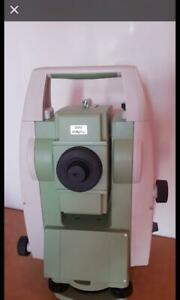Leica Geosystems Total Station Flexline Ts06
