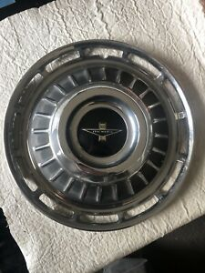 Vintage 4 Chevy Corvair Monza Hub Caps 13 Wheel Covers 1960 s