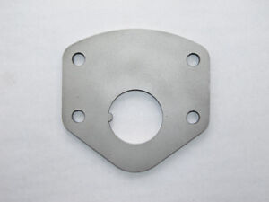 55 56 57 Chevy Olds Pontiac Hydroboost Brake Booster Mount Adapter Plate