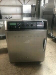 Hatco Cs2 5l Half Size Cook And Hold Oven