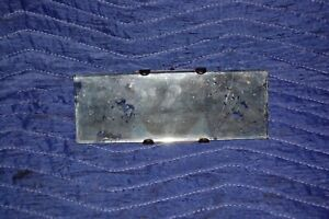 Rear View Mirror For Antique Vintage Open Car Horseless Carriage Old Original
