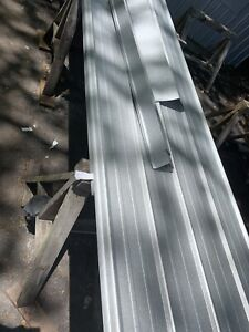 50 Sheets 3x14ft New Metal Roofing Galvalume Plus read Full Descriptions