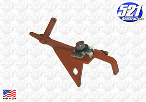 Throttle Cable Bracket Fits 66 67 68 69 70 383 4bbl Charger Challenger Cuda Dart