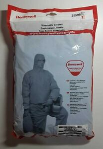 Honeywell Disposable Coverall 35596 xl