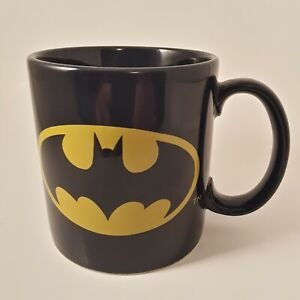 BATMAN Coffee Mug Cup by Applause