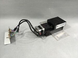 Neat New England Affiliated Technologies Linear Stage Servo Motor