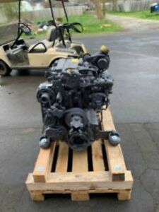 Deutz Tcd4 1l4 Diesel Engine 150hp 0 Miles All Complete And Run Tested