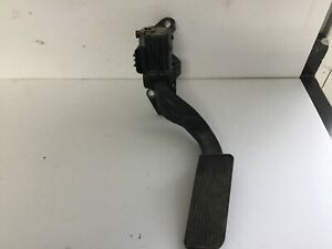 2008 Chevrolet Silverado Gas Throttle Accelerator Pedal