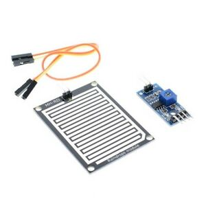 Humidity Detection Sensor Module Rain Detection For Arduino