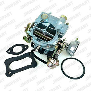 Carburetor Type Rochester 2 Bbl 2gc For Chevy 5 7l 350 307 6 6l 400 352 Cfm 155