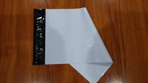 300 10x13 Poly Mailer Self Sealing Envelope Bag free Usps Priority Mail quality