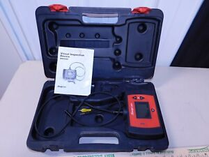 Snap on Bk5500 Wireless Video Inspection Scope With Camera eb87