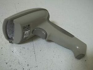 Hand Held 3800lr 12 Barcode Scanner W Usb Cable Stand
