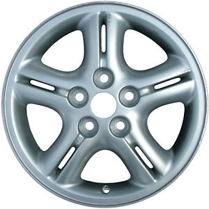 Dodge Stratus 2003 16 Oem Factory Wheel Rim Aly02204u20