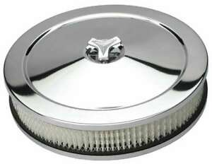 Trans dapt 10in Muscle Car Air Cleaner 2282