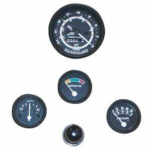 Gauge Set 5 Speed Transmission Ford 900 700 600 800 A569236