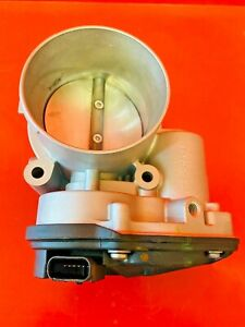Fomoco Fuel Injection Throttle Body At4e 9f991 Ec For Ford Explorer F150 Mustang