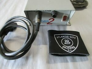 Chrysler Mds 2 Drb Iii Co Pilot Power Supply Ch7025 Adapter Cable