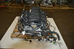 15 16 17 18 Chevrolet Suburban 5 3 Engine Motor Oem 86k Miles Vin C 8th Digit