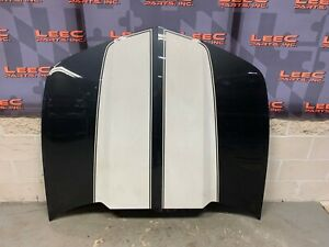2010 Chevrolet Camaro Ss Oem Hood Local Pick Up Only