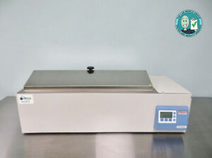 Thermo Precision Circulating Water Bath Cir 35 With Warranty See Video