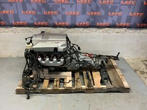 2006 Cadillac Cts V Cts V Oem Ls2 T56 Engine Transmission Liftout 6 0 Tested