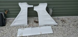 1997 Ford Truck Lund Racer Back Cab Spoiler F150