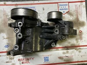 05 06 Acura Rsx Type S K20z1 2 0l Oem Engine Water Pump Housing 2306