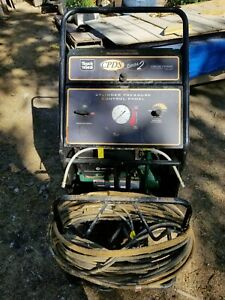 Used Touch N Seal Cpds Series 2 Constant Pressure Dispensing System