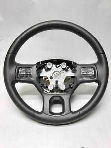 2013 2019 Dodge Pickup 1500 Steering Wheel With Controls