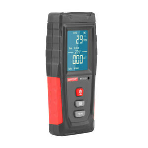 Wt3121 Digital Handheld Electromagnetic Radiation Detector Meter Tester Magnetic