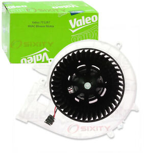Valeo 715247 Hvac Blower Motor For 1718350004 A1718350004 Rm