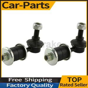 Fits Acura Integra 2x Centric Parts Front Suspension Stabilizer Bar Link